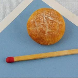 Junquillo de pan miniatura 1/12