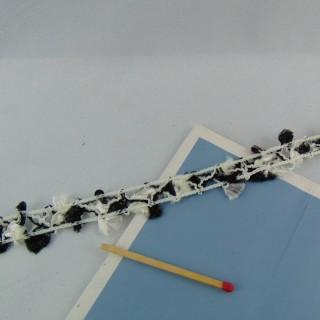 Estilo Chanel 15 mm