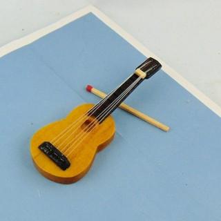 Harfe Werkzeug kleine Musik für Puppe