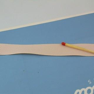 2 cm Grobkornband