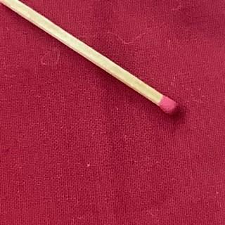Tissu coton fin uni au mètre