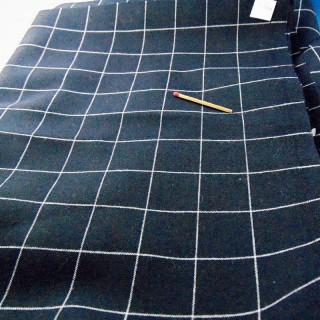 Tissu en laine fine Gaston Jaunet 150cm de large