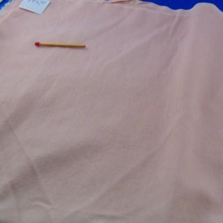 75x80cm scratched cotton coupon