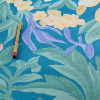 Coupon coton épais ameublement 120cmx260 cm