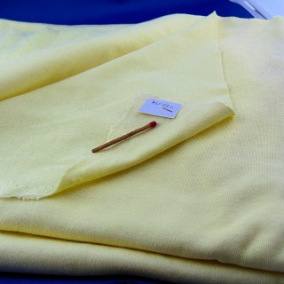 Plain jersey pad 140x110 cm