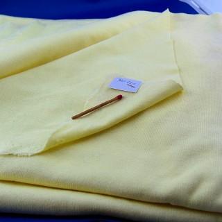 Coupon jersey uni coton 140x110 cm