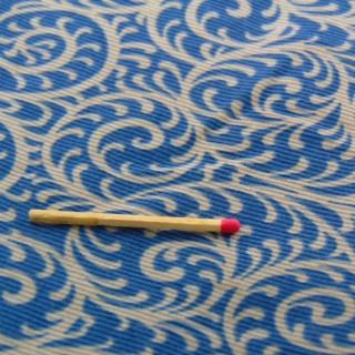 Pequeño tejido de terciopelo de algodón por el medidor