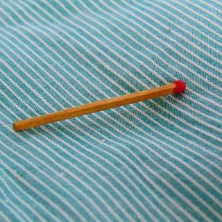 Tissu de coton écossais 95 cm de large