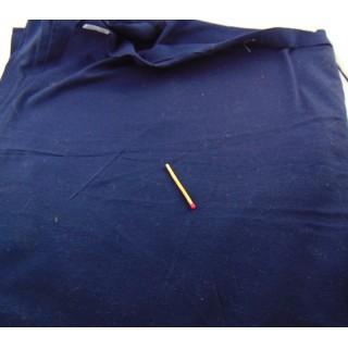Coupon jersey uni tubulaire 140x200 cm