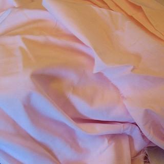 110cm x 100cm algodón Batist Cupón