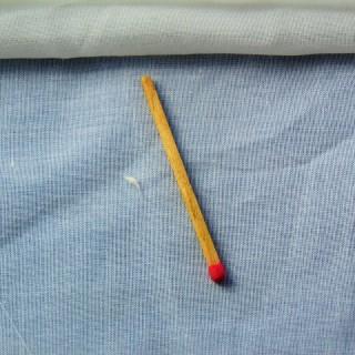 Cupón Batiste mezcla de algodón 85cm x 100cm