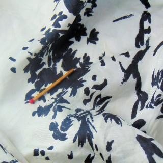 Foulard en soie Marigold 70 x 70 cm