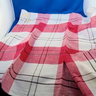 Servilleta vieja de algodón 45 x 49 cm