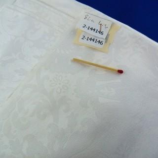 Tejido de algodón damasco a 80 cm de metro