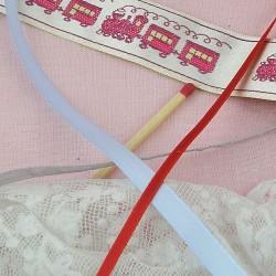 Synthetic ribbon