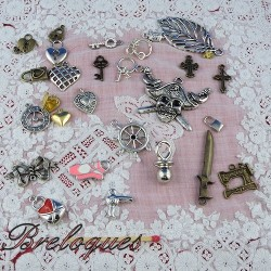 Breloques Charms