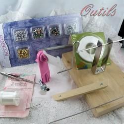 Tools, glue