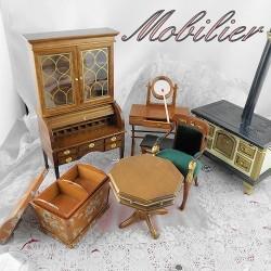 Mobilier, meubles