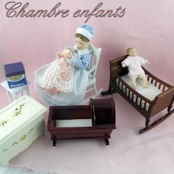 Nursery, baby, children room