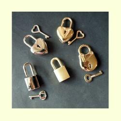Cadenas miniature
