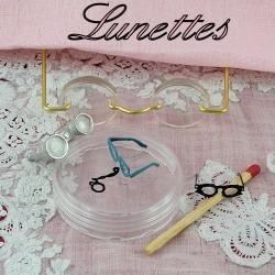 Lunettes, optique