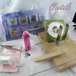 Outils création bijoux