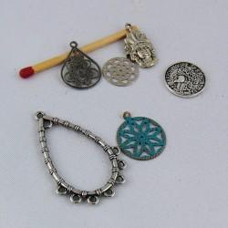 Ethnic, coins