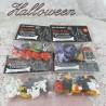 Halloween Dress it up  buttons