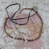 Base jewelry creation